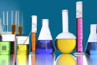 Global 4 Hydroxy 3 Nitropyridine Market 1