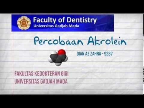 Global Akrolein Market 1