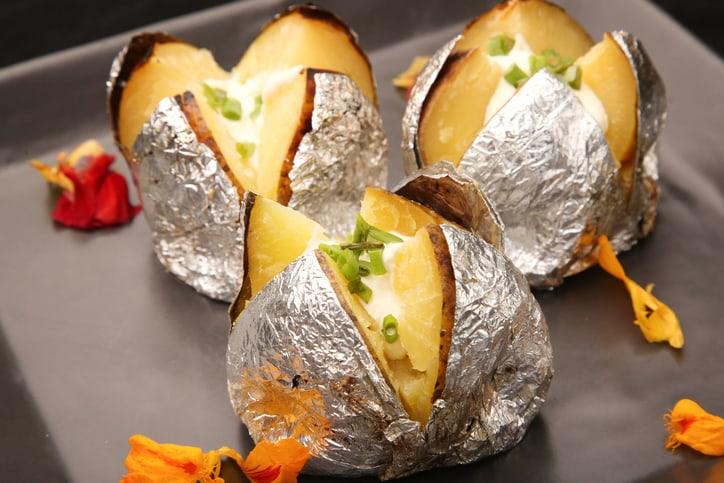 Global Aluminium Foil Digunakan dalam Kemasan Makanan Market