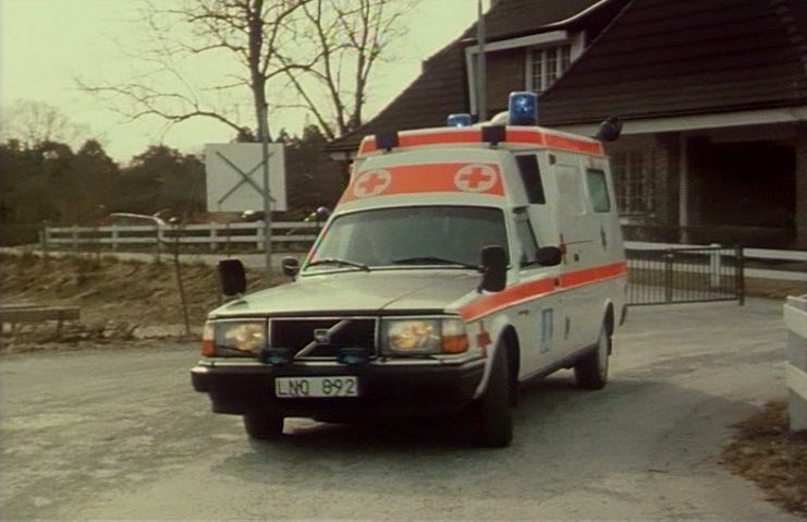 Global Ambulans Market 1