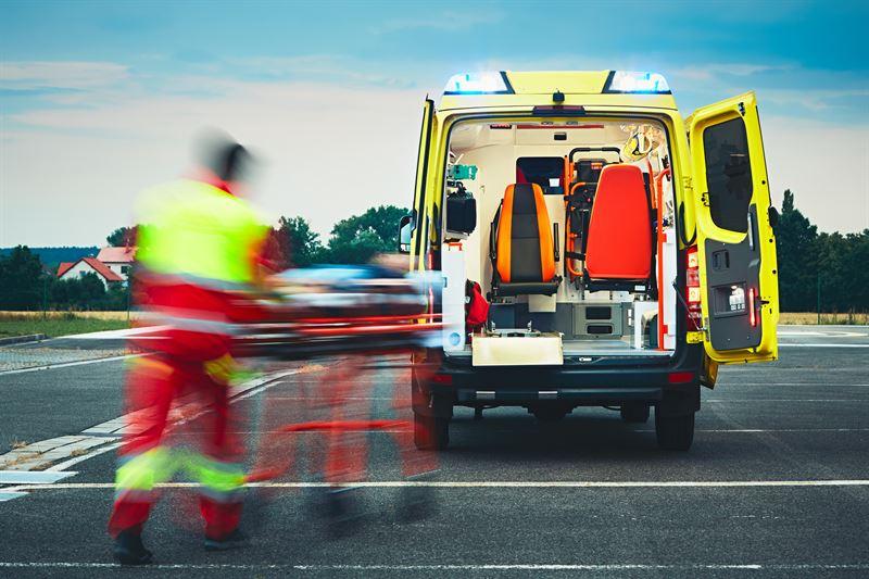 Global Ambulans Market