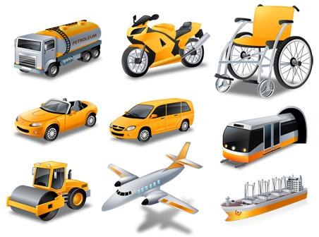 Global Angkutan laut dan angkutan udara Market 1