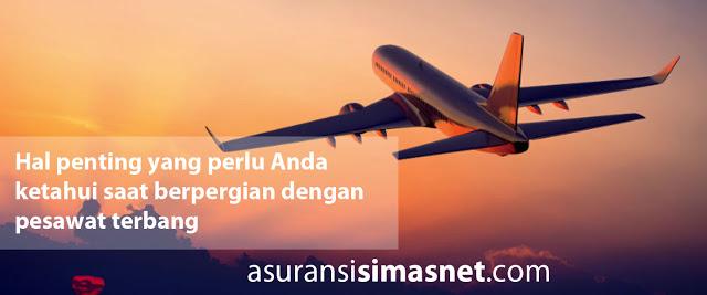 Global Asuransi Penerbangan Market 1