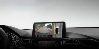 Global Automotive Around View Monitoring AVM Market