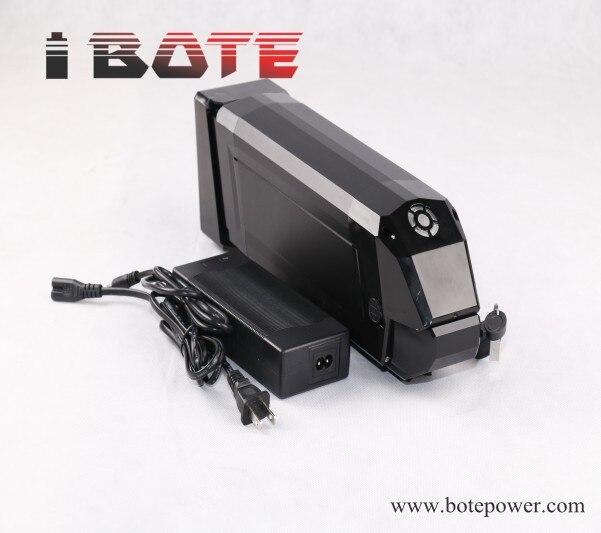 Global Baterai Li ion E sepeda Market