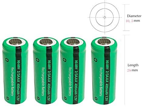 Global Baterai Ni MH Market