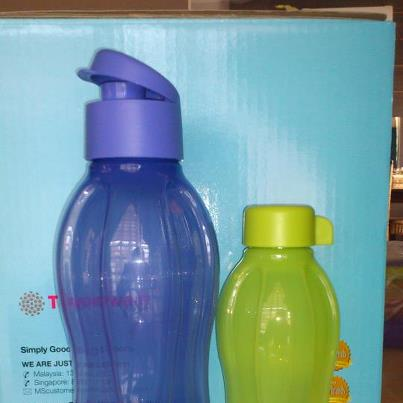 Global Botol air Market