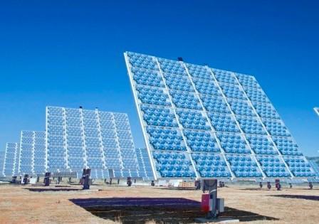 Global CPV Solar Market 1
