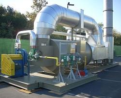 Global Catalytic Oxidizer Market