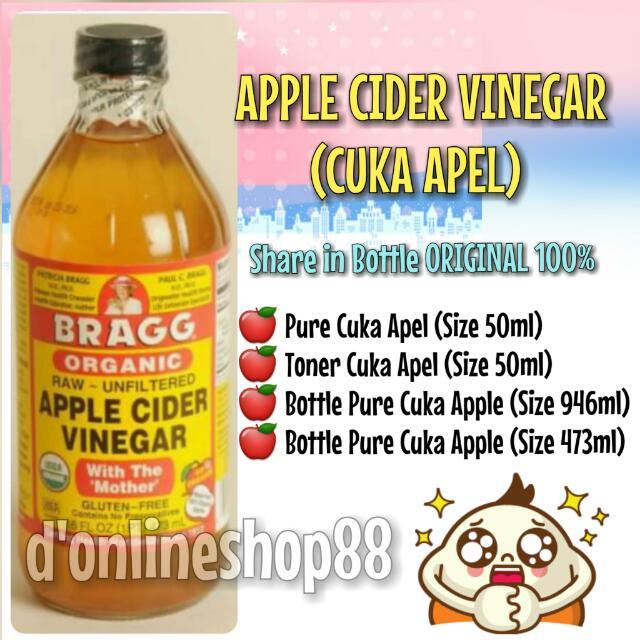 Global Cuka Apel Market