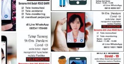 Global Daftar Telemedicine Market 1