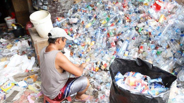 Global Daur Ulang Plastik dan Pemrosesan Ulang Market