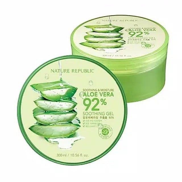 Global Ekstrak Gel Aloe Market