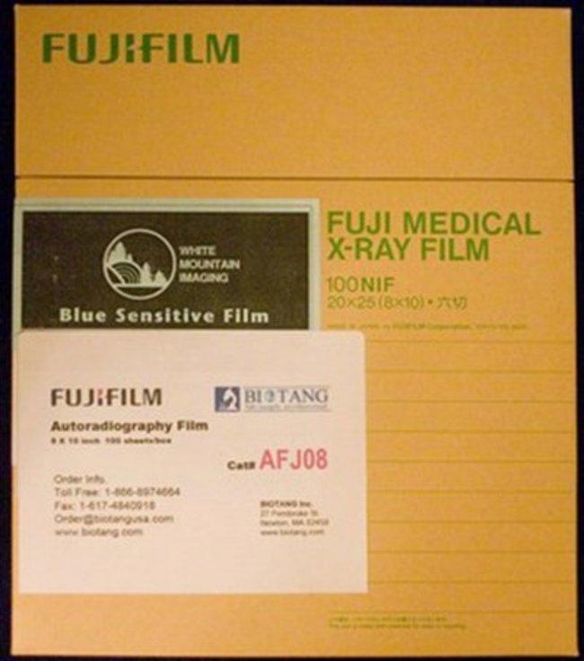 Global Film Autoradiografi Market