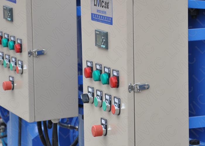 Global Filter Backwash Otomatis Market
