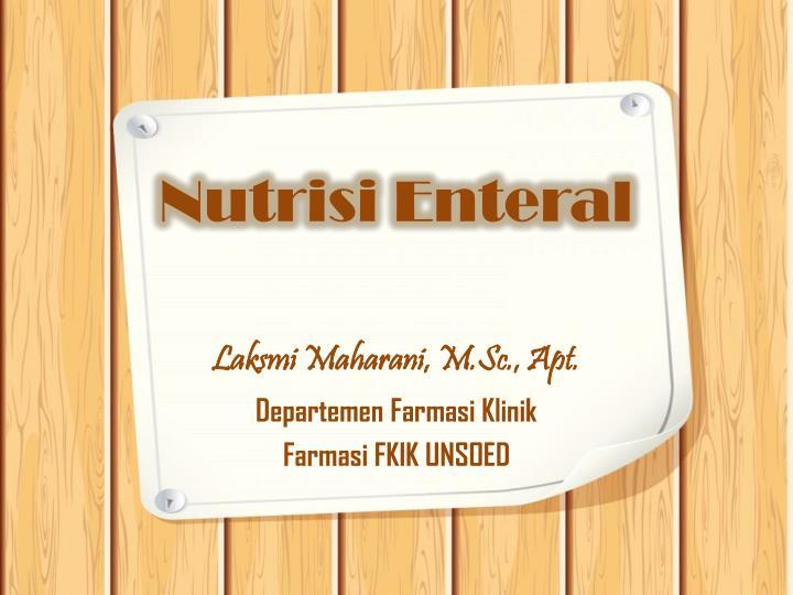 Global Formula Pemberian Makanan Enteral Market 1