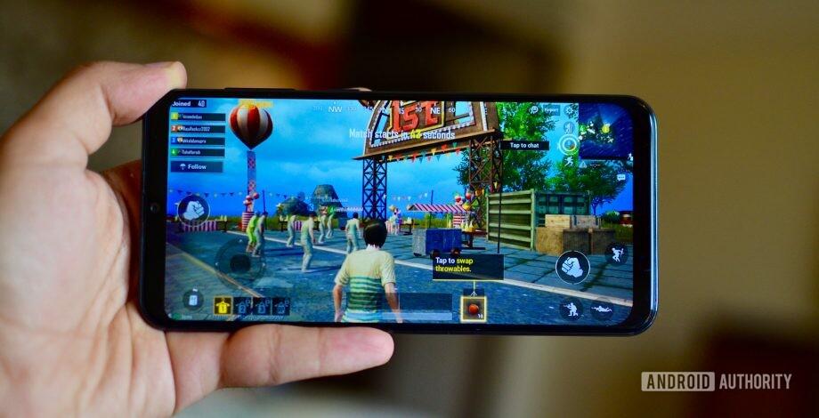 Global Game Smartphone Tablet Online Market 1