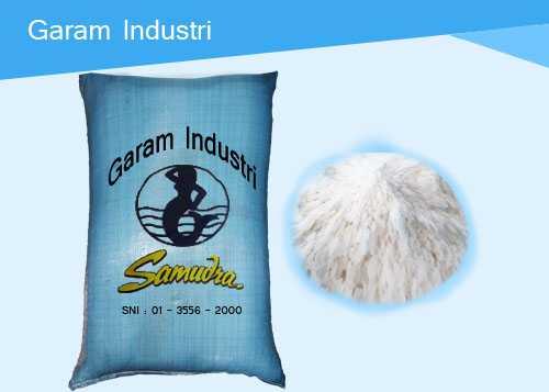 Global Garam Industri Market 1