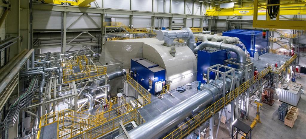 Global Generator Turbo Market 1