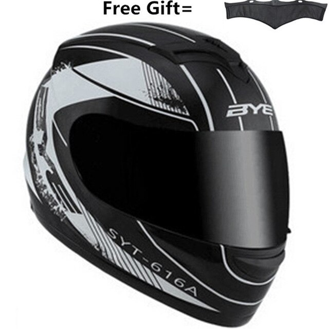 Global Helm Sepeda Motor Market 1