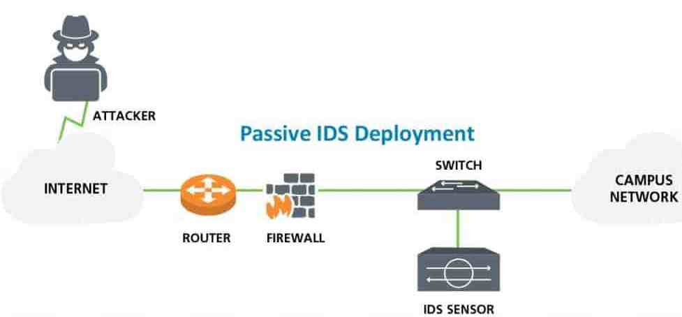 Global Intrusion Detection System Intrusion Prevention System IDS IPS Market 1