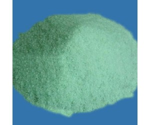 Global Iron Sulfate Heptahydrate Market