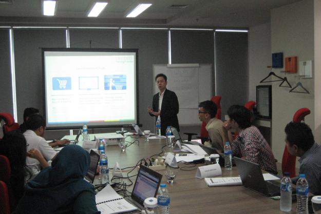 Global Jasa Konsultasi Manajemen Market 1