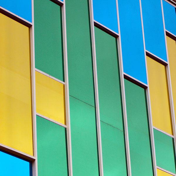 Global Kaca Arsitektur Market