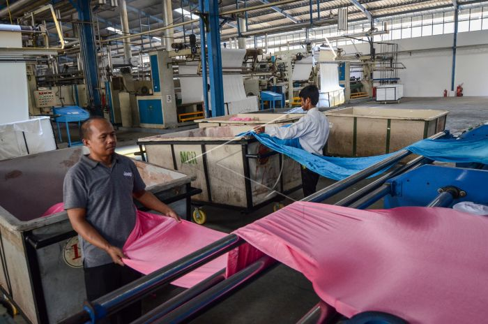 Global Kain Industri Market 1
