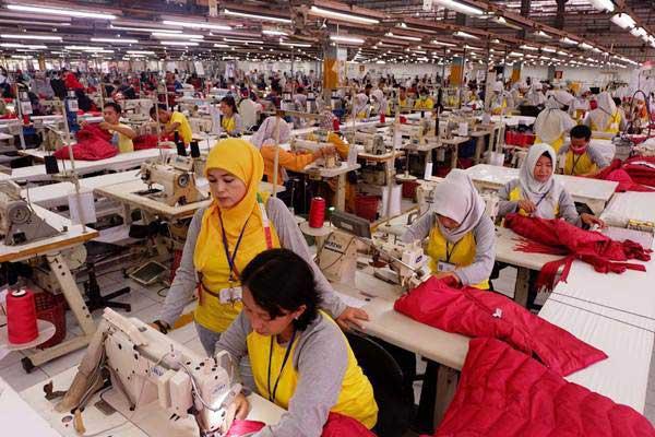 Global Kain Industri Market