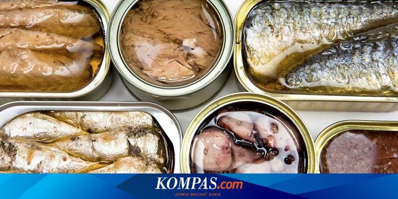 Global Kaleng Makanan Logam Market