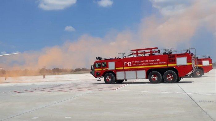Global Kendaraan Pemadam Kebakaran Udara Market 1