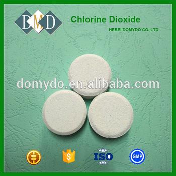 Global Klorin dioksida Market