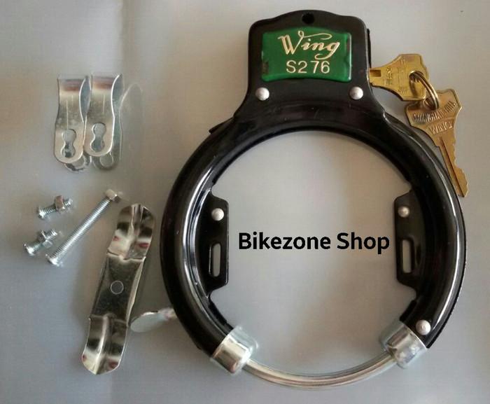 Global Kunci sepeda Market 1