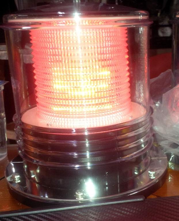 Global Lampu Sinyal Kapal Market