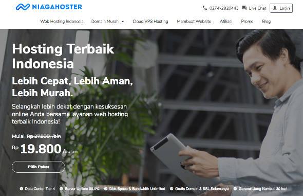 Global Layanan Hosting Web Market 1
