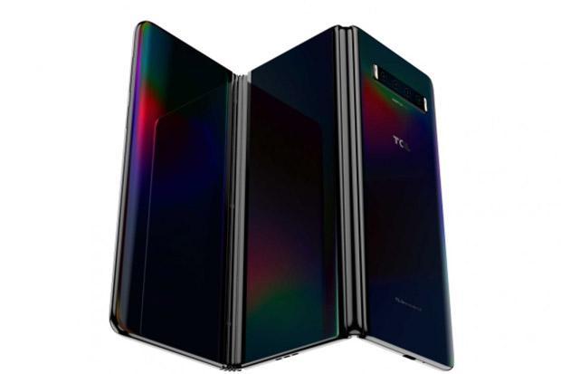 Global Layar Smartphone dan Tablet OLED Market