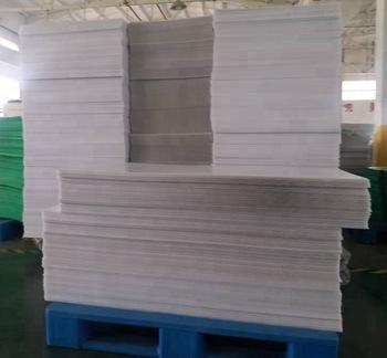 Global Lembaran Polypropylene bergalur Market 1