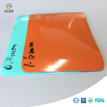 Global Lembaran karet silikon Market 1