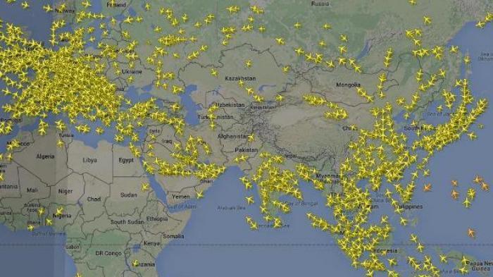 Global Manajemen Lalu Lintas Udara Market 1