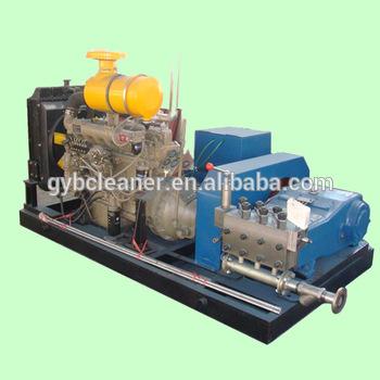 Global Mesin Cuci Tekanan Industri Market