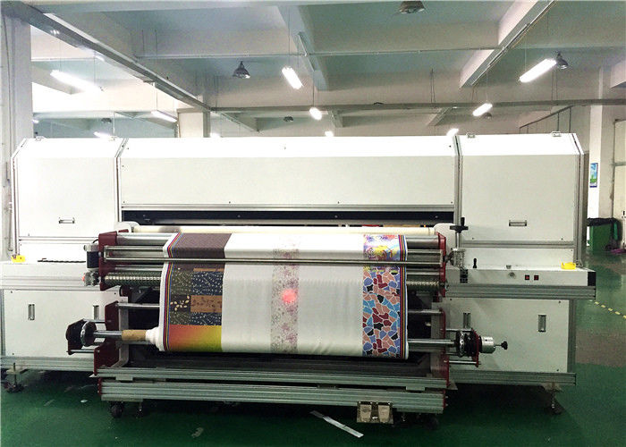 Global Mesin Digital Printing Tekstil Market 1