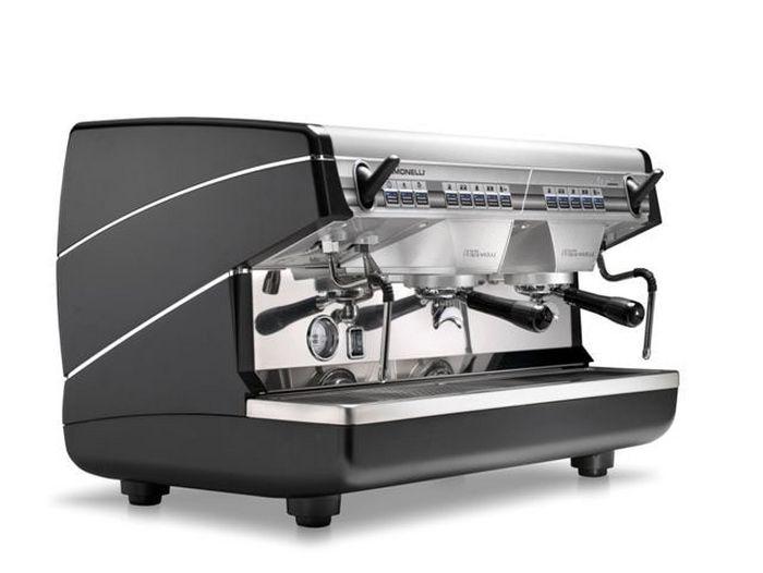 Global Mesin espresso Market 1