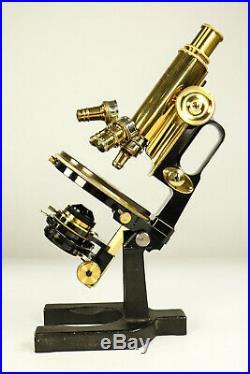 Global Mikroskop Market