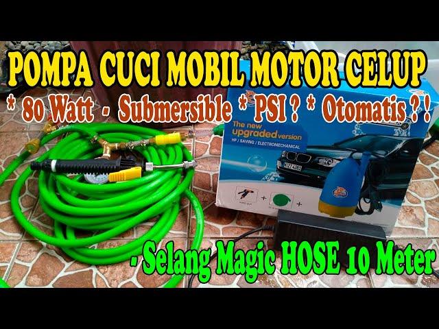 Global Motor Celup Market