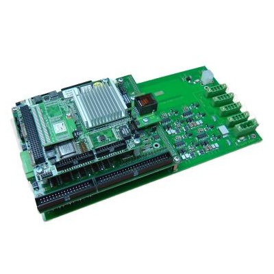Global Multi axis Motion Controller Market