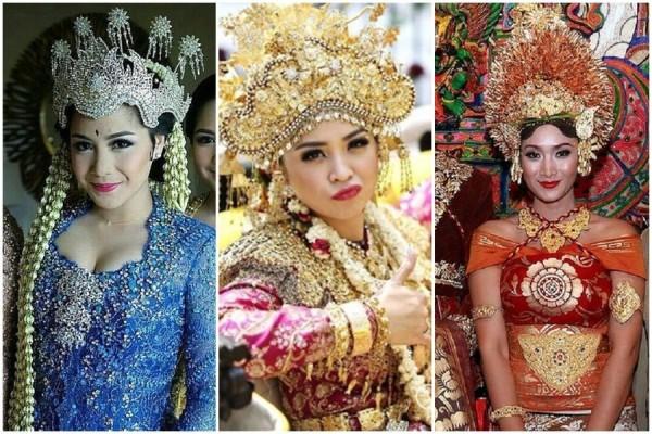 Global Pakaian Pernikahan Market 1