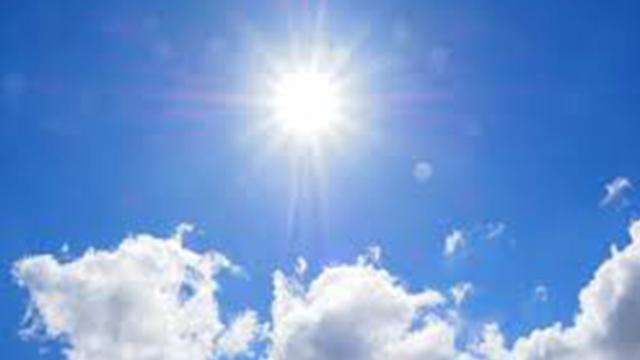 Global Panas matahari Market