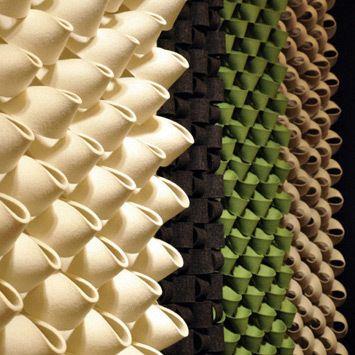 Global Panel Akustik Tekstil Market