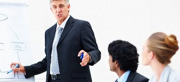 Global Pelatihan Pengembangan Tenaga Kerja Korporat Market